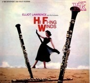 Elliot Lawrence And His Orchestra - Hi Fi-ing Winds