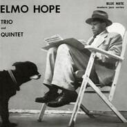 Elmo Hope - Trio and Quintet