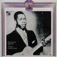 Elmore James - John Brim - Whose Muddy Shoes
