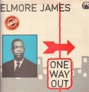 Elmore James - One Way Out