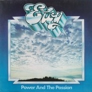 Eloy - Power and the Passion