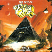 Eloy - The Best Of Eloy Vol. 2 - The Prime 1976-1979