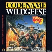 Eloy - Codename Wildgeese - Original Motion Picture Soundtrack