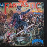 Elton John - Captain Fantastic and the Brown Dirt Cowboy
