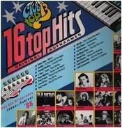 Elton John, Sandra, a.o. - Club Top 13 - 16 Top Hits Januar/Februar '86