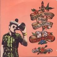 Elton John - Saturday Night's Alright For Fighting