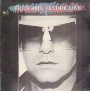 Elton John - Victim of Love