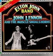 Elton John Band - Featuring John Lennon And The Muscle Shoals Horns