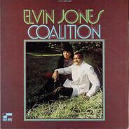 Elvin Jones - Coalition