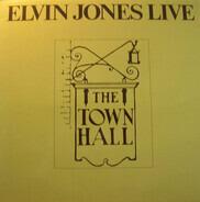 Elvin Jones - Live