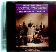 Elvis Costello , Brodsky Quartet - Jacksons, Monk & Rowe