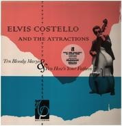 Elvis Costello And The Attractions - Ten Bloody Marys & Ten How's Your Fathers