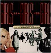 Elvis Costello - Girls! Girls! Girls!