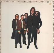 Elvis Costello, Ian Dury a.o. - Stiffs Live