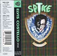 Elvis Costello - Spike