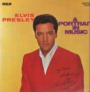 Elvis Presley - A Portrait In Music