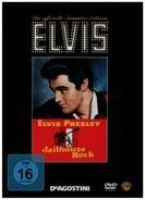 Elvis Presley a.o. - Jailhouse Rock