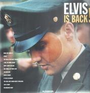 Elvis Presley - Elvis Is Back!
