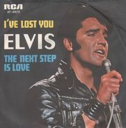 Elvis Presley - I've Lost You