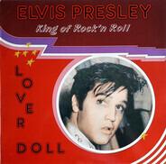 Elvis Presley - Lover Doll
