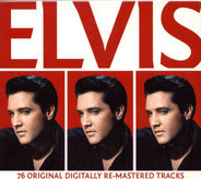 Elvis Presley - The Incomparable