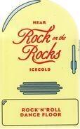 Elvis Presley, Bobby Day, Chuck Berry, u.a - Rock on the Rocks