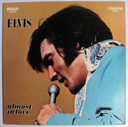 Elvis Presley - Almost in Love