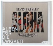 Elvis Presley - Aloha from Hawaii via Satellite