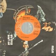 Elvis Presley - Blue Suede Shoes / Tutti Frutti
