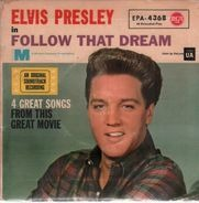 Elvis Presley - Elvis Presley In Follow That Dream