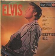 Elvis Presley - Elvis Rock 'N' Roll No.2