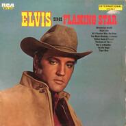 Elvis Presley - Elvis Sings 'Flaming Star'