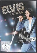 Elvis Presley - On Tour