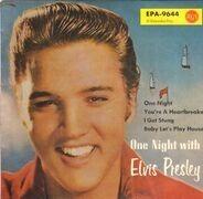 Elvis Presley - One Night With Elvis Presley