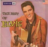 Elvis Presley - The Best Of Elvis