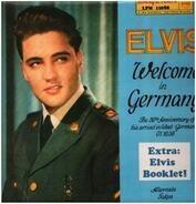 Elvis Presley - Welcome in Germany