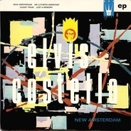 Elvis Costello - New Amsterdam / Dr. Luther's Assistant