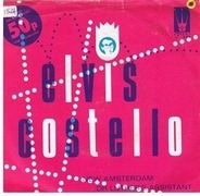 Elvis Costello - New Amsterdam / Dr Luther's Assistant
