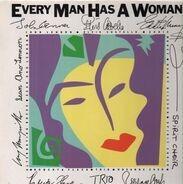 Elvis Costello, Harry Nilsson, Eddie Money,.. - Every Man Has A Woman