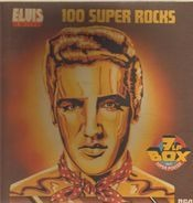 Elvis Presley - 100 Super Rocks