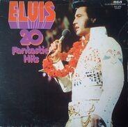 Elvis Presley - 20 Fantastic Hits