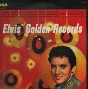 Elvis Presley - Elvis' Golden Records Volume 1
