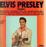 Elvis Presley - Elvis Presley Volume 2