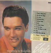 Elvis Presley - Something for Everybody