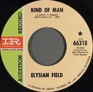 Elysian Field - Kind Of Man