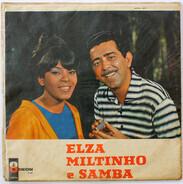 Elza Soares , Miltinho - Elza Miltinho E Samba