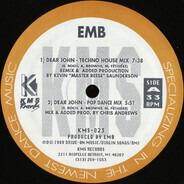 Emb - Dear John