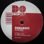 Embargo! - Scream