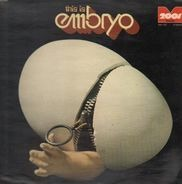 Embryo - This Is Embryo