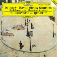 Debussy / Ravel - String Quartets